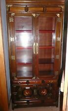 Reproduction Chinese Cabinet