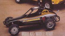 1 DUNE BUGGY ONLY Revell 7404 Vtg 80's VHTF 1:25 Plastic Model Parts Sandman
