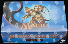 Factory Sealed Modern Masters 2015 Edition Booster Box Magic the Gathering Mtg