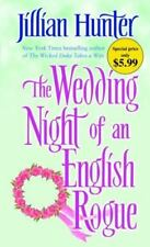 The Wedding Night of an English Rogue : New York Times Bestselling Author of the