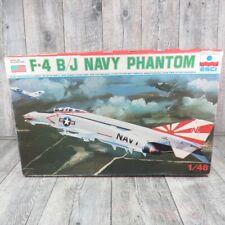 ESCI 4043 - 1:48 - F-4 B/J Navy Phantom - OVP - #AJ44191