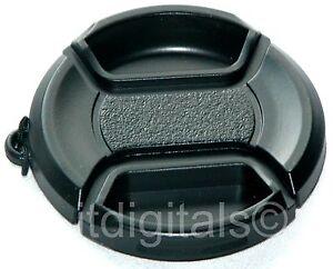 Front Lens Cap For Pentax 02 Q Standard SMC 5-15mm F/2.8-4.5 ED AL IF Q7 Q10