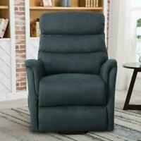 Auto Massage Recliner Chair Electric Power Lift Heat Vibration USB Control