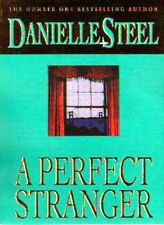 A PERFECT STRANGER, Danielle Steel; Princess in ivory tower meets a 'wrong' man!