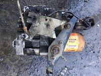 Sunstrand Sauer 90 Series Pump; 90-7001; 03-88-01-24939; John Deere 855 Tractor