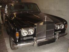 Oldtimer Rolls Royce SS 1