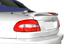 JSP 339170 Volvo C70 Rear Spoiler Primed 1998-2004 Custom Style with  LED