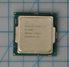 Intel i5-6600 3.3Ghz Skylake 6MB L3 Cache CPU Processor SR2BW