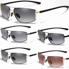 Men Polarized Sunglasses Driving Square Frame Sun Glasses KINGSEVEN Brand Design