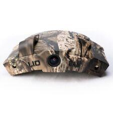 Lidcam LC-WF Digital Action Camera - Camouflage