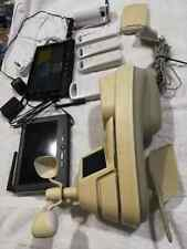 Used AcuRite 01540M 5-in-1 Weather Station with Wi-Fi Connection, 2 Monitors