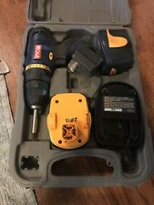 Ryobi 12v drill With 2 Batteries
