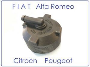 Deckel Kühlwasserbehälter Alfa Romeo166 2.0 T.Spark , 2.0 V6, 2.4JTD, 2.5 V6