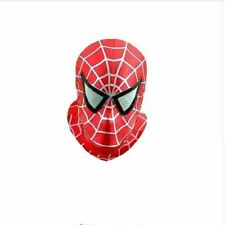 Halloween Spiderman Mask Cosplay Costume Zentai Lycra Spandex Party HIGH QUALITY