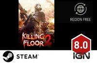 Killing Floor 2 [PC] Steam Download Key - FAST DELIVERY