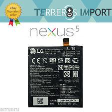 Bateria Interna Repuesto LG Nexus 5 BL-T9 Capacidad Original 2300 mah D820 D821