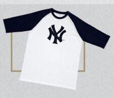 New York Yankees 6/13/2018 Raglan T-Shirt Shirt Mint Unworn NY MLB