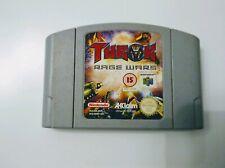 Turok Rage Wars - N64 Game - Nintendo - Cart only