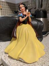 Disney Snow White Figure Money Box