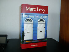 MES AMIS MES AMOURS / Marc LEVY