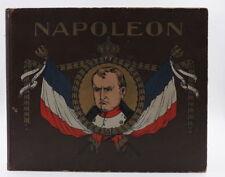 Napoleon. Von Corsica bis St. Helena.