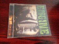 Engine CD (1999) - Fates Warning. Attic. / Metalblade