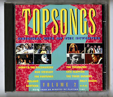Topsongs - Original Hits Of The Seventies Volume 2 / CD