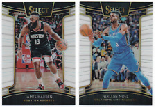 2018-19 Select Concourse Prizms White /149 Pick Any Complete Your Set
