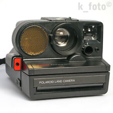 Polaroid 5000 Autofocus * PolaSonic Sofortbildkamera * Impossible PX70