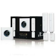 UBIQUITI AFI-HD AmpliFi Home WiFi System - 1xRouter 2x MeshPoints, International