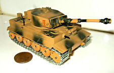 Solido 222 12-1969 Superb Char Tiger 1 Tank Diecast Model in 1:50 scale.