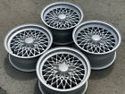 New!Made in Germany!Rare Exim/Exip Mesh R16 5*112 Front 7J Rear 8J ET+23!!!
