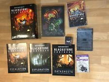 Warhammer QUEST Blackstone Fortress Escalation - Game Material/ Spielmaterial