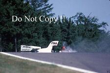 Ian ashley williams allemande FW03 grand prix 1975 photo 2
