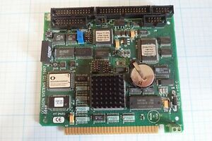 PC Microcontroller Octagon Systems 6040 1997 TM 6304711 REV.3 94V-0 [USED]