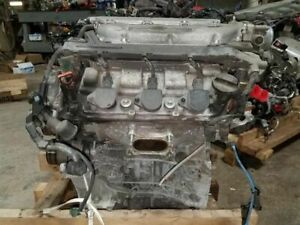 2006 2007 2008 HONDA RIDGELINE 3.5L AWD ENGINE ASSEMBLY 81k MILES 6 MONTH WARR