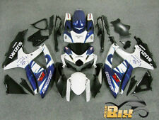 CARÉNAGE ABS SUZUKI GSX R 600/750 08/09/10 DESIGN ENGRENAGE ALSTARE