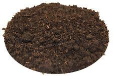 Earthworm Castings Pure Organic - Worm Poop - Natural Fertilizer - 20 Lbs