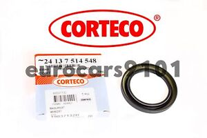 BMW Z3 Corteco Rear Automatic Transmission Output Shaft Seal 19037132B