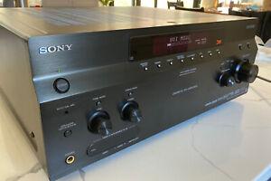 Sony STR DA3300ES Discrete 7.1 Multi Channel  AV Home Theater Receiver, Used.