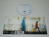 DONAVON FRANKENREITER/MOVE BY YOURSELF(LOST HIGHWAY B0006402-02)CD ALBUM DIGIPAK
