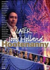 Later - Later With Jools Holland - Hootenanny [DVD] [1992] - DVD  E9VG The Cheap