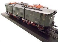 Märklin 55171 Spur 1 E-Lok BR 91 digital Sound bewegl. Pantos neu OVP
