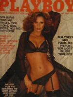 Playboy May 1978 | Kathryn Morrison      #1486+