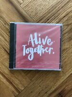 The Tim Boniface Band Alive Together BRAND NEW AND SEALED CD Free UK Postage