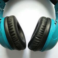 Double Ear Pads 90mm Cushion Sponge Cover Headphone Part For Skullcandy HESH 2