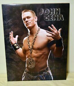 JOHN CENA WWE Wrestling 16X20 Poster