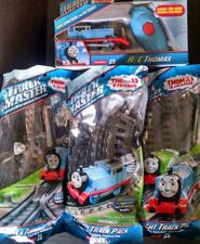 Remote Control Thomas the Tank Engine & Track New & Sealed