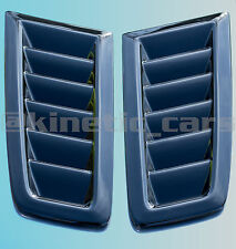 MK2 FOCUS RS stile plastica cofano bocchette di ventilazione FORD profilo