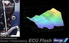 Racing Schaltautomat Quickshifter ECU Flash Honda CBR 1000 RR Fireblade 2008-16
